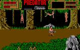 Predator Amiga I wouldn't like to be in those positions