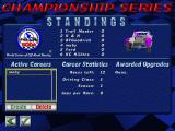 SODA Off-Road Racing Windows Championship series standings