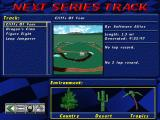 SODA Off-Road Racing Windows Track overview