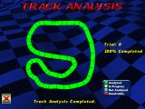 SODA Off-Road Racing Windows Track analysis