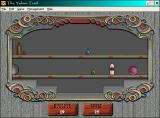 The Yukon Trail Windows 3.x Shooting gallery mini-game