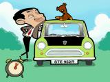 Mr Bean's Wacky World Windows Loading screen