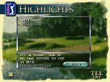 PGA Tour 96 DOS Highlights