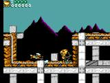 Battletoads in Battlemaniacs SEGA Master System Level five requires you to memorize it all