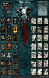 House of Hell Android Artwork page