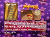 Ninjabread Man Windows There is a shortened version of the game documentation in the 'Options' sub menu