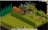 Wakfu Windows A Haven Bag transformed into a giant garden