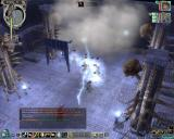 Neverwinter Nights 2: Mask of the Betrayer Windows A high-level lightning spell