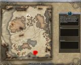 Neverwinter Nights 2: Mask of the Betrayer Windows World map