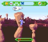 The Wizard of Oz SNES Cloud annoys wind.l