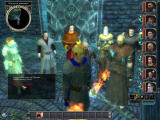 Neverwinter Nights 2 Windows Team - almost in complete