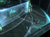 Neverwinter Nights 2 Windows Magic barrier
