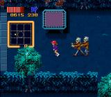 Zombies Ate My Neighbors SNES Leave me alone!