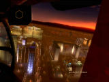 Tom Clancy's Rainbow Six: Vegas Windows Vegas from air