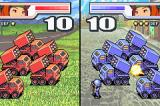 Advance Wars 2: Black Hole Rising Game Boy Advance Artillery duel