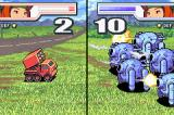 Advance Wars 2: Black Hole Rising Game Boy Advance Bye, bye, artillery.