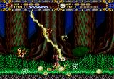 Alisia Dragoon Genesis Full power