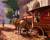 BioShock Infinite Windows A motorized horse. Too bad we don't see them in the game often