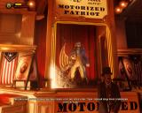 BioShock Infinite Windows A motorized patriot
