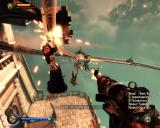 BioShock Infinite Windows Sky-line shooting