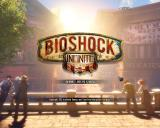 BioShock Infinite Windows Title screen