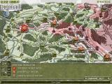 Close Combat: The Battle of the Bulge Windows The new Strategic Map