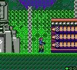 Bionic Commando: Elite Forces Game Boy Color Too silent....