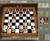 Chess 3D Browser We have gathered today on this battlefield to witness the fateful clash between the armies of darkness and light.