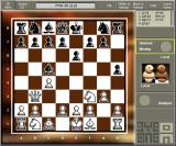 Chess 3D Browser 2D view.