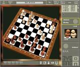 Chess 3D Browser Different angle.