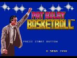 Pat Riley Basketball Genesis Pat Riley Basketball Title