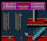 A Nightmare on Elm Street NES Another death
