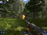 Serious Sam HD: The Second Encounter Windows Watch out! Sirian Werebull!