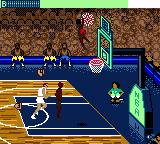 NBA Jam 99 Game Boy Color Very high jump