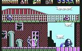 RoboCop 2 Commodore 64 Mission 1