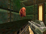 Quake II Nintendo 64 Power-up