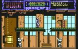 RoboCop 3 Commodore 64 Level 2: The Factory