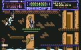"RoboCop 3 Commodore 64 That enemy seems to be ""jetpacking"" around"