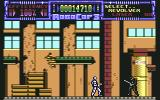 RoboCop 3 Commodore 64 Watch out for the ninja