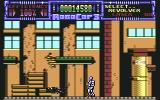 RoboCop 3 Commodore 64 Just when you think you killed the guy...