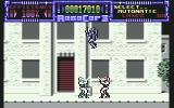 RoboCop 3 Commodore 64 Level 3: Patrolling the Streets