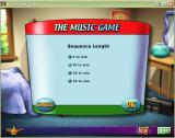 Hoyle Kids Games Windows The Xylophone in the main menu starts the Music game