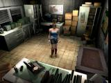 Resident Evil 3: Nemesis PlayStation Starting location