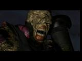 Resident Evil 3: Nemesis PlayStation It's Nemesis!