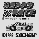 Happy Race Supervision Nice title screen!