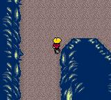 Magi Nation Game Boy Color In cave