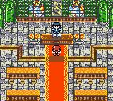 Lufia: The Legend Returns Game Boy Color Church