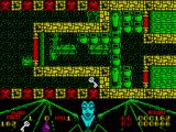 The Astonishing Adventures of Mr. Weems and the She Vampires ZX Spectrum Get the key