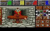 Dungeon Master II: Skullkeep Amiga merchants are now real NPCs