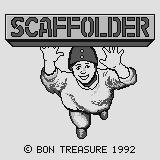 Scaffolder Supervision What a cool dude! This game is rad!